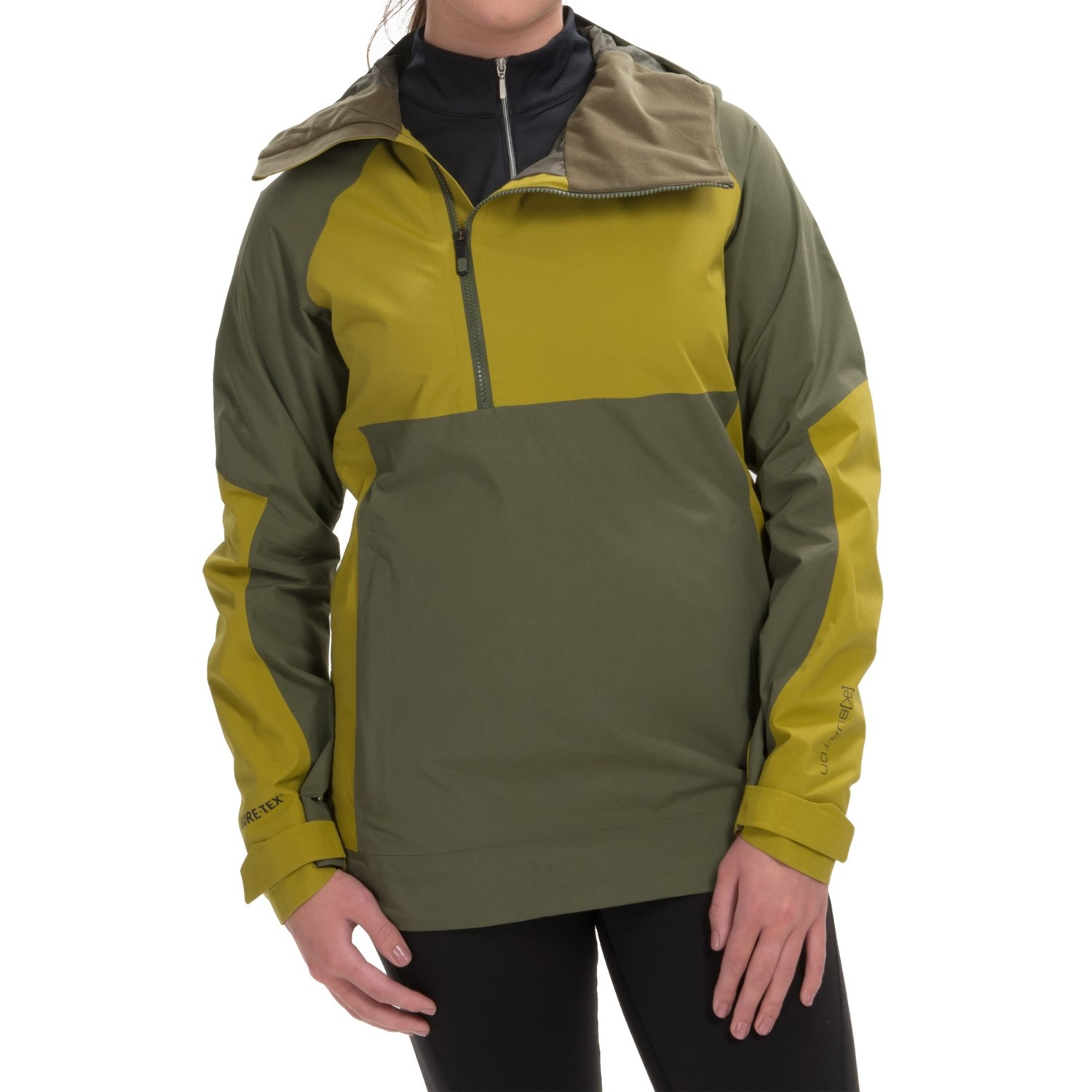 Burton [ak] 2L Elevation Anorak Gore-Tex® Snowboard Jacket ...